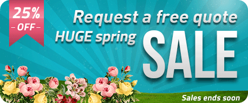 Spring Free roofing] Quote